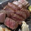 Sukiyaki Steak