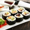 Specialty Sushi Rolls